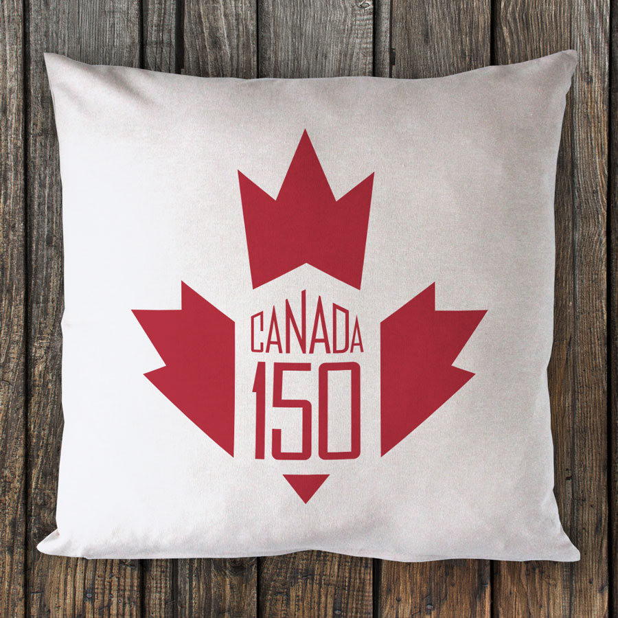 Canada 150 – Red